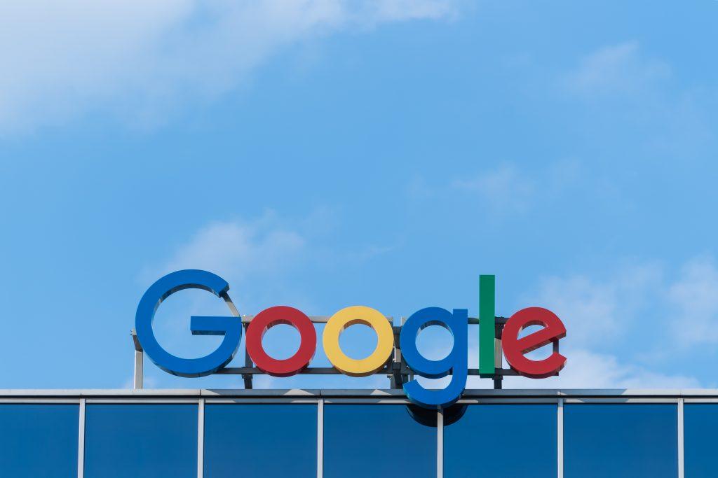 google company A/B testing