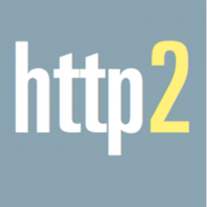 Http/2 protocol logo