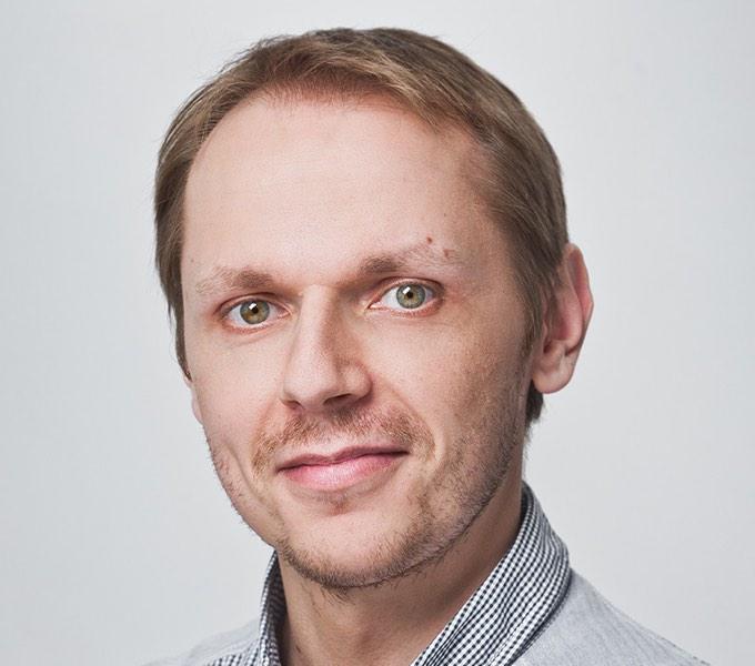 Head of React Native Development
