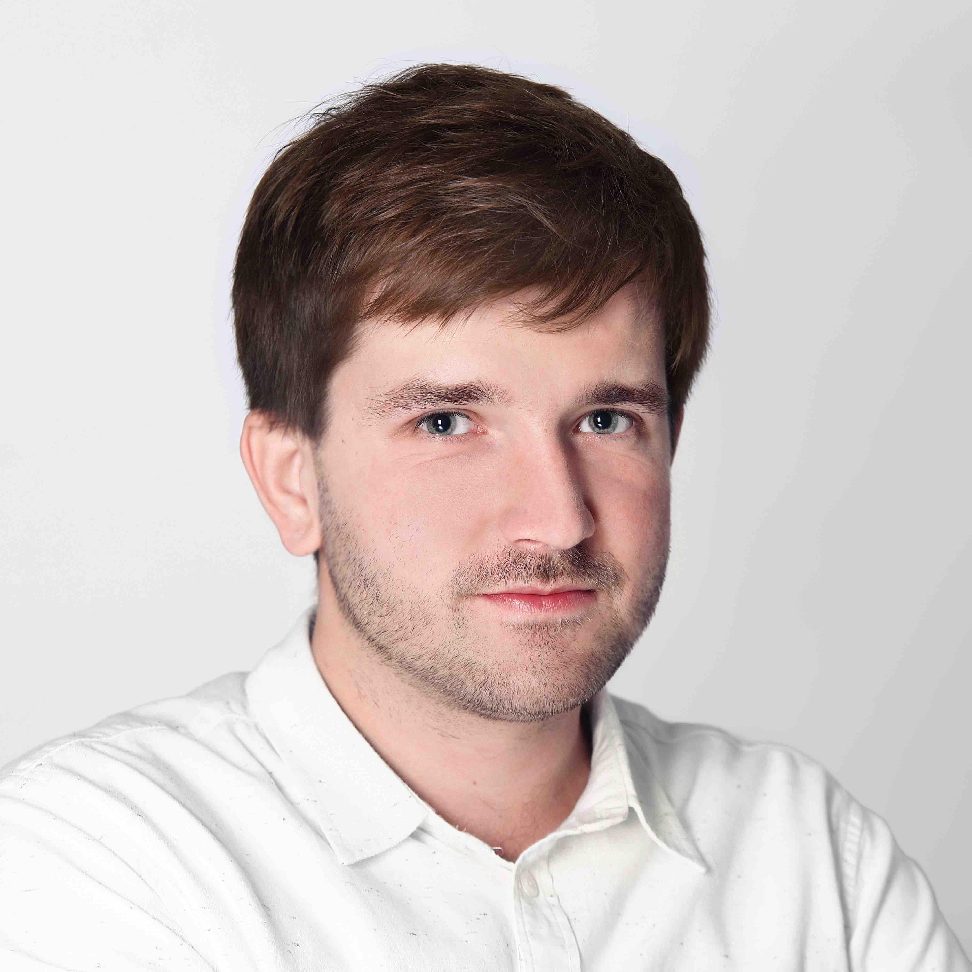 Rafał Kucharski