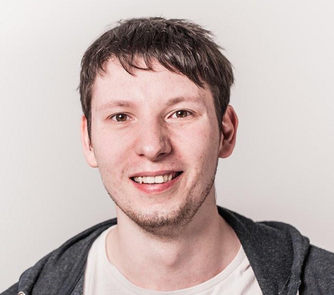 Adam - Head of Node.js team