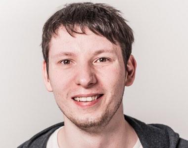 Head of Node.js Development