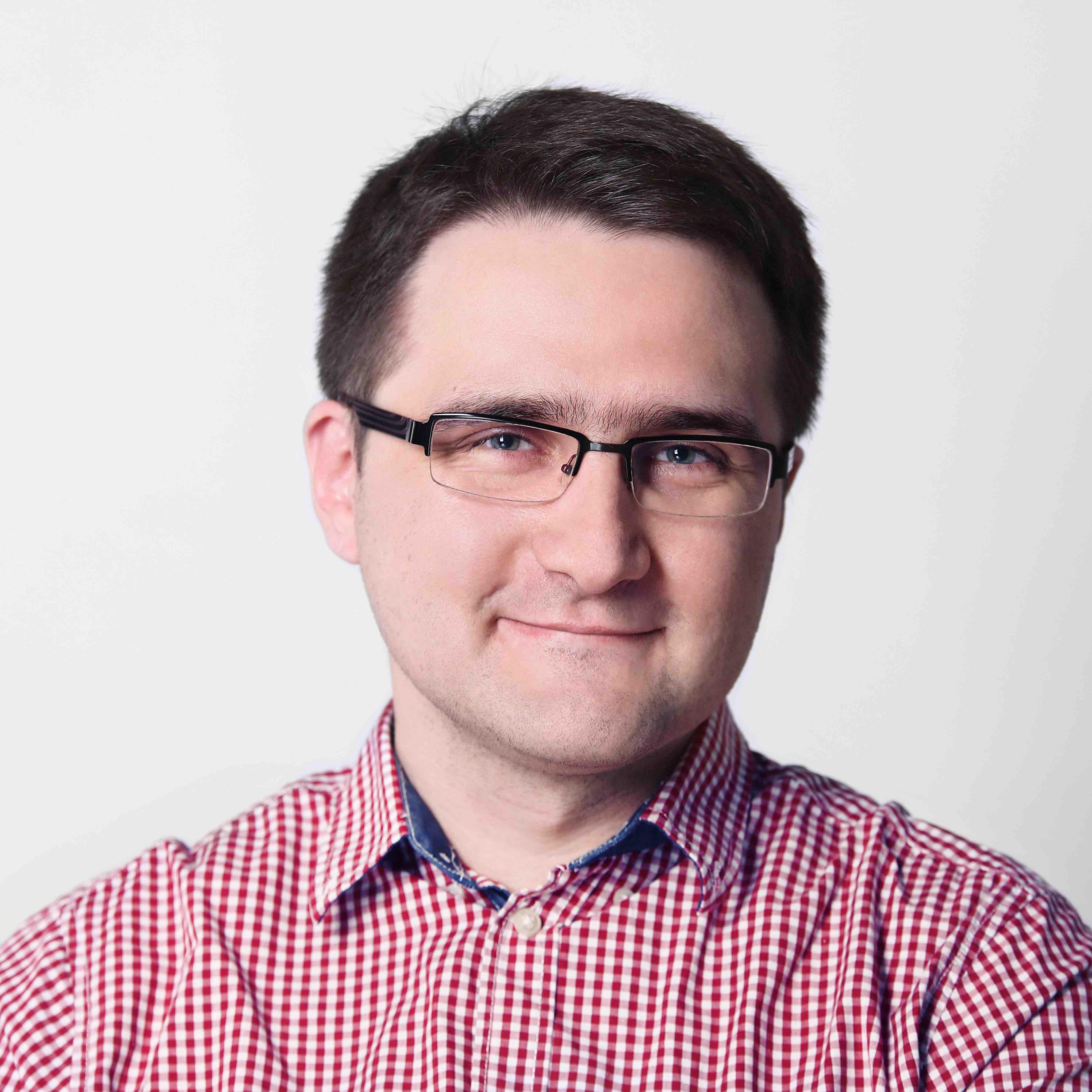 Robert Balcerowicz