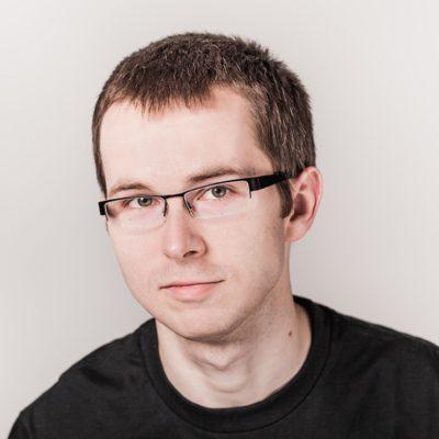 Paweł Skotnicki