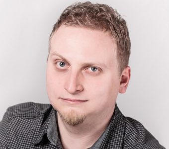 Marek – CTO