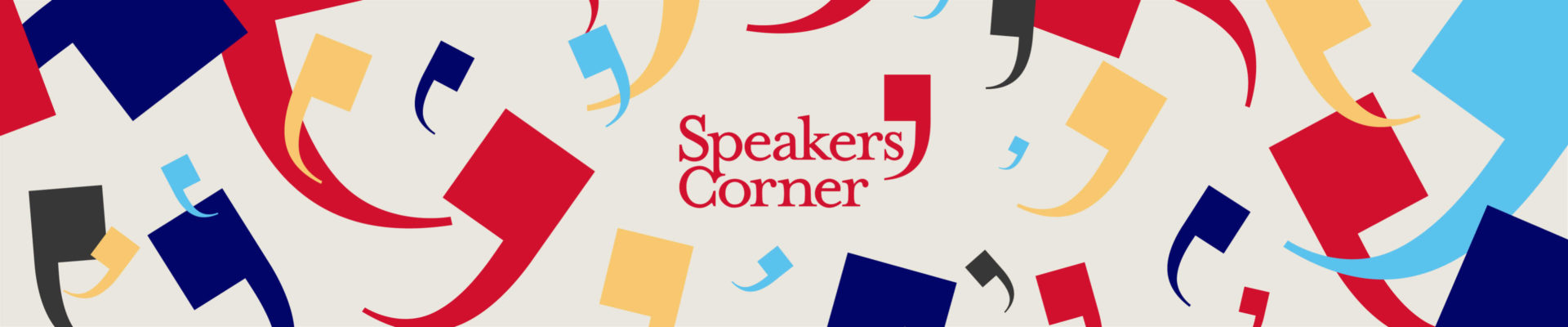 Case study of Speakers Corner