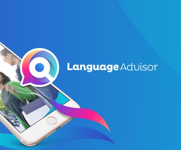 Language Advisor logo
