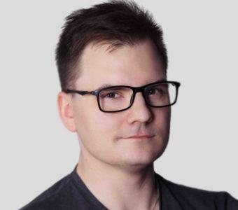 Szymon – Head of PHP team