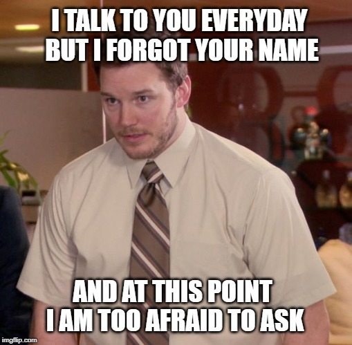 beginner-qa-tester-forgotten-name-meme