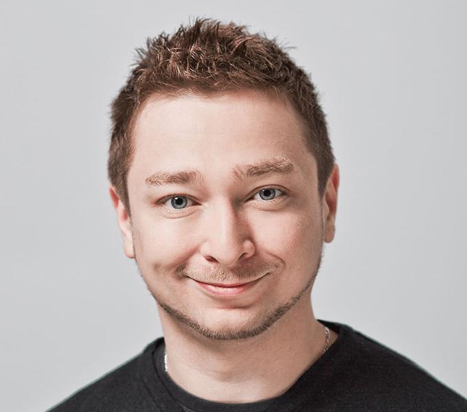 Head of iOS Team