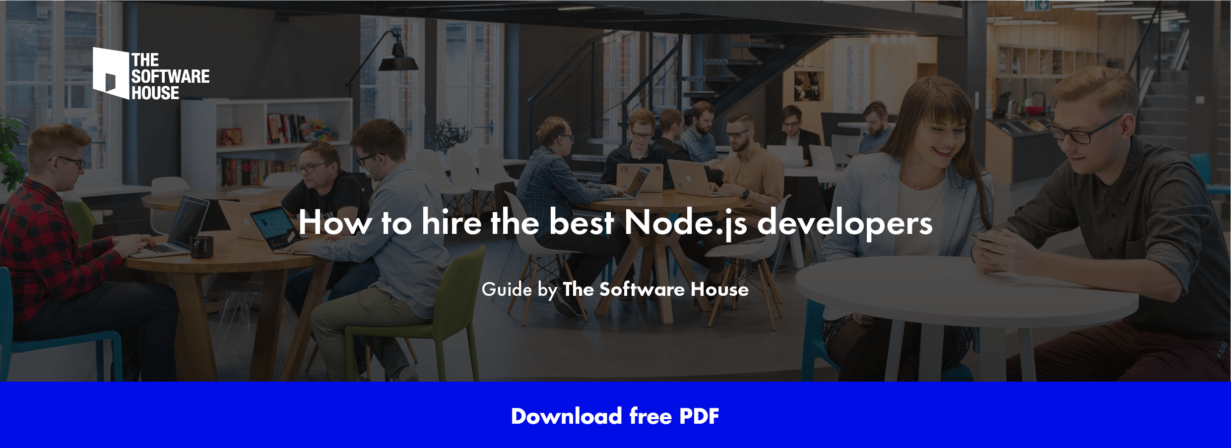 how to find the best node.js developers – download free infographic in pdf