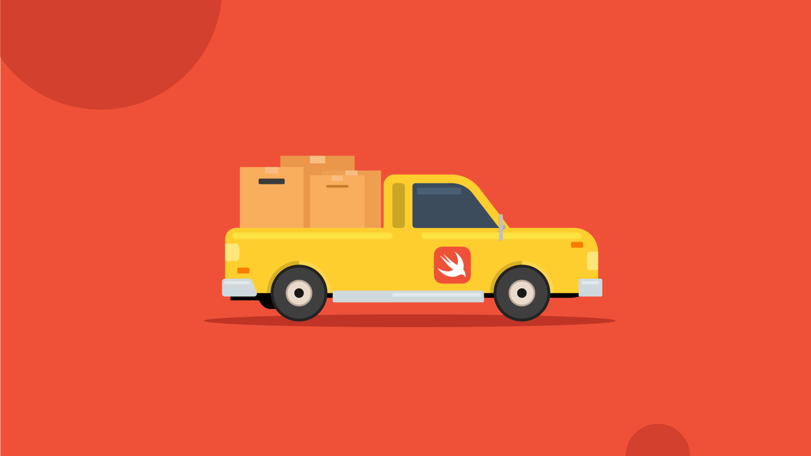 Swift Package Manager Guide – making a modular iOS app (2/2)