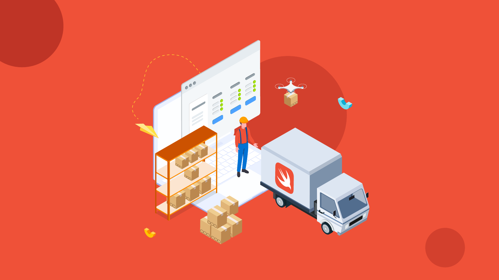 Swift Package Manager Guide – the time to shine is now! (1/2)