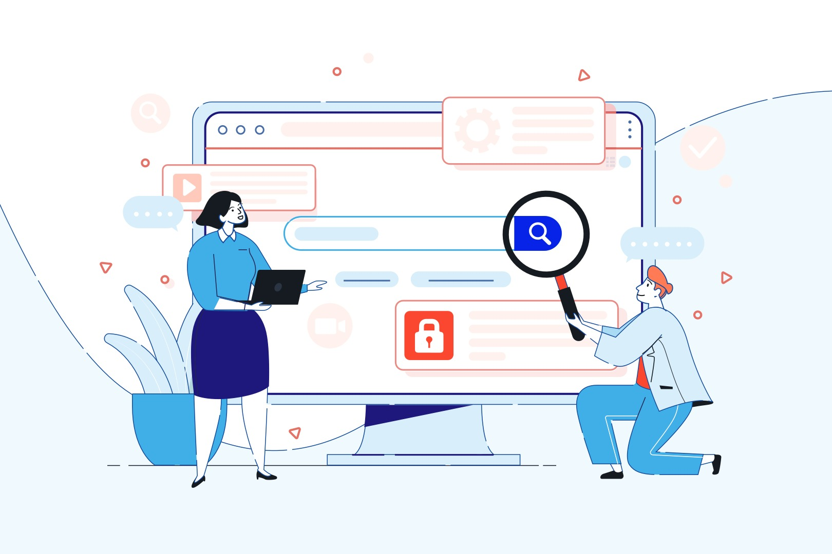 Web application security testing and its role in Quality Assurance