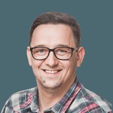 Head of JavaScript Development