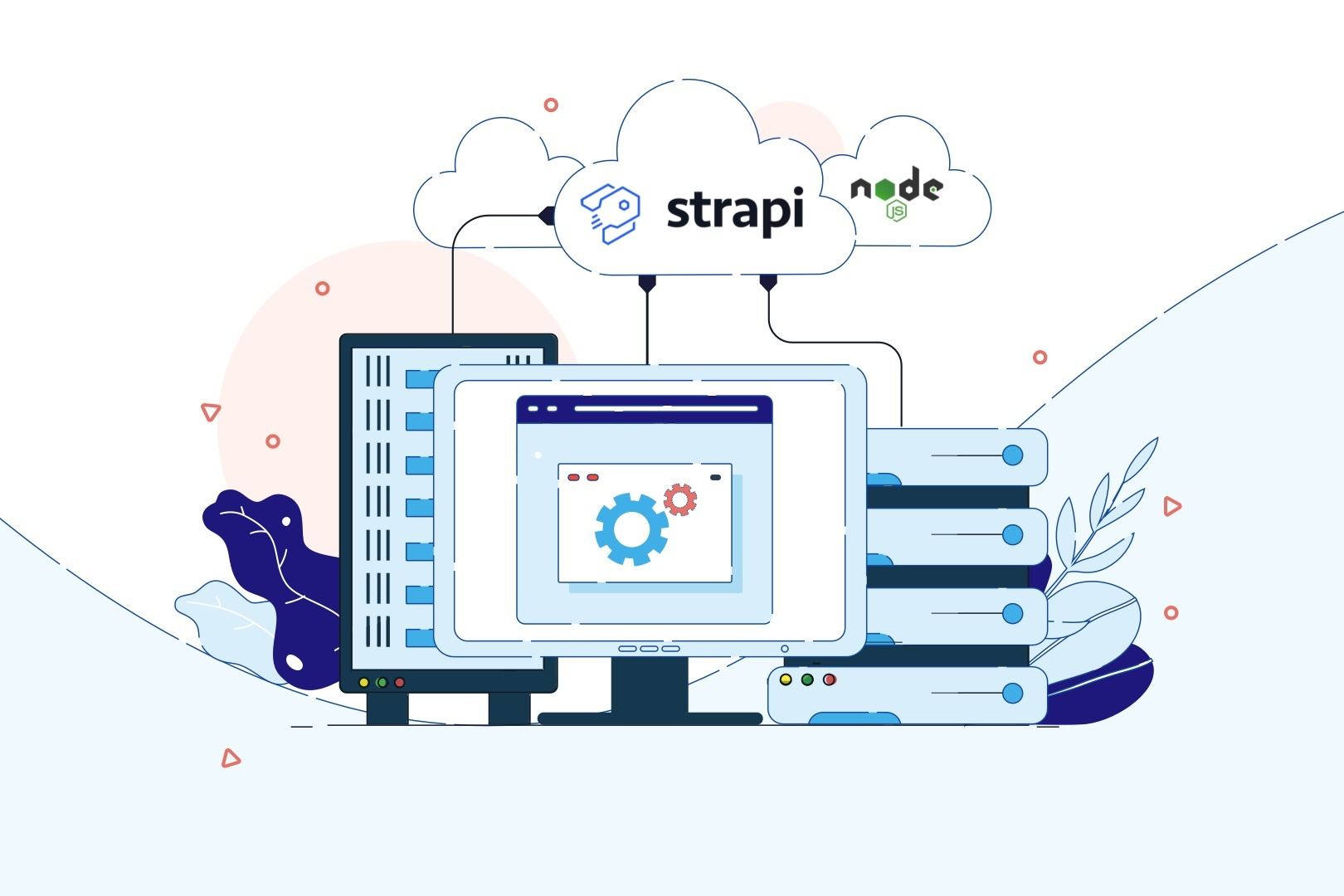 Strapi: Getting started with the Node.js headless CMS