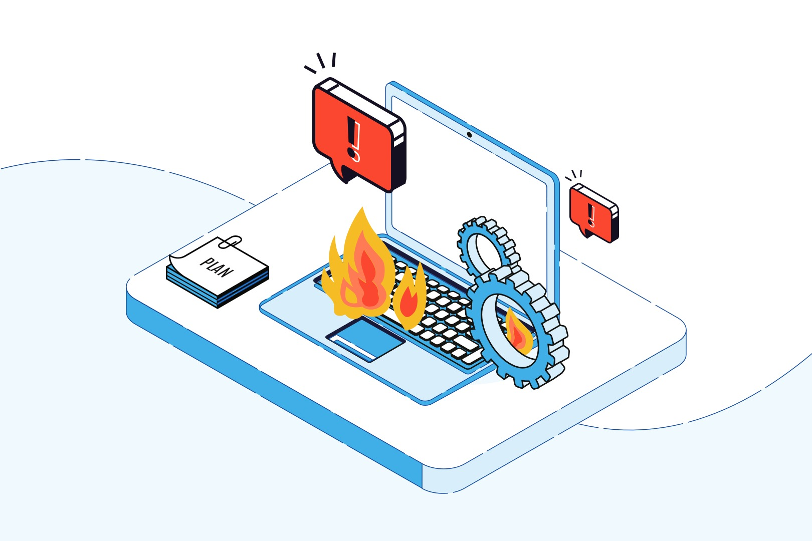 IT project risk management: 7 most common software development risks