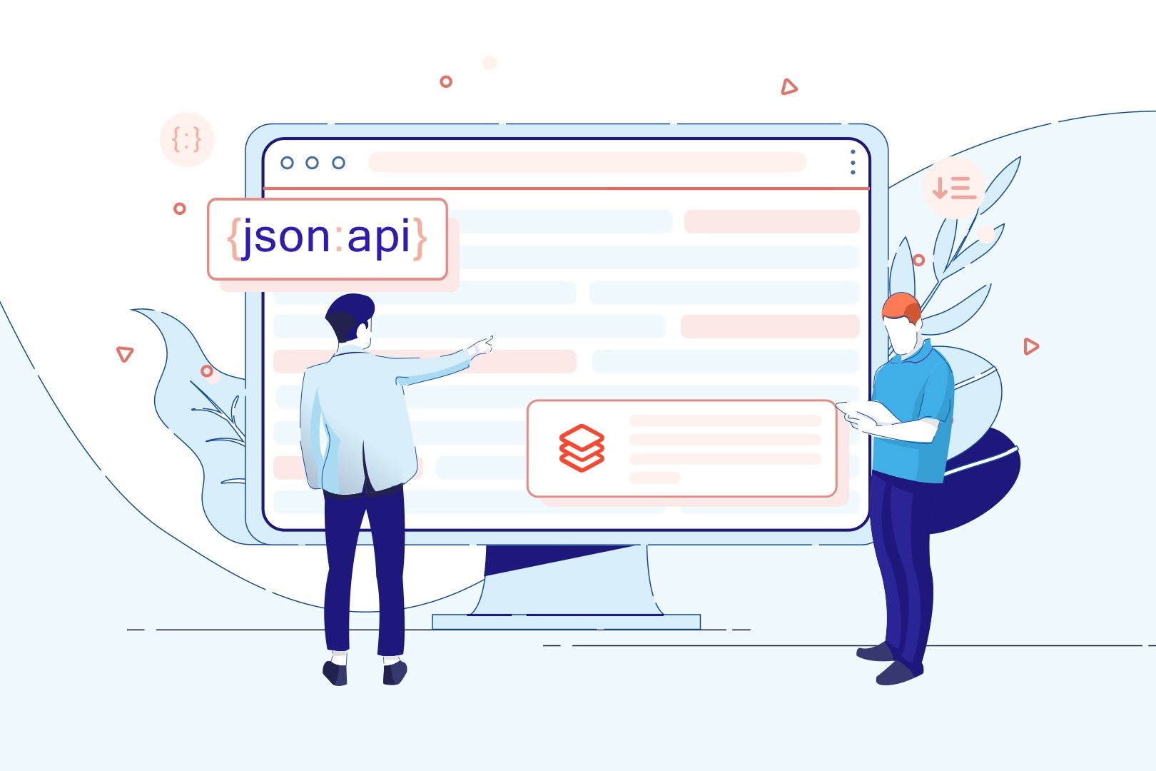 How to create an API in PHP and successfully standardise endpoints? With JSON-API of course!
