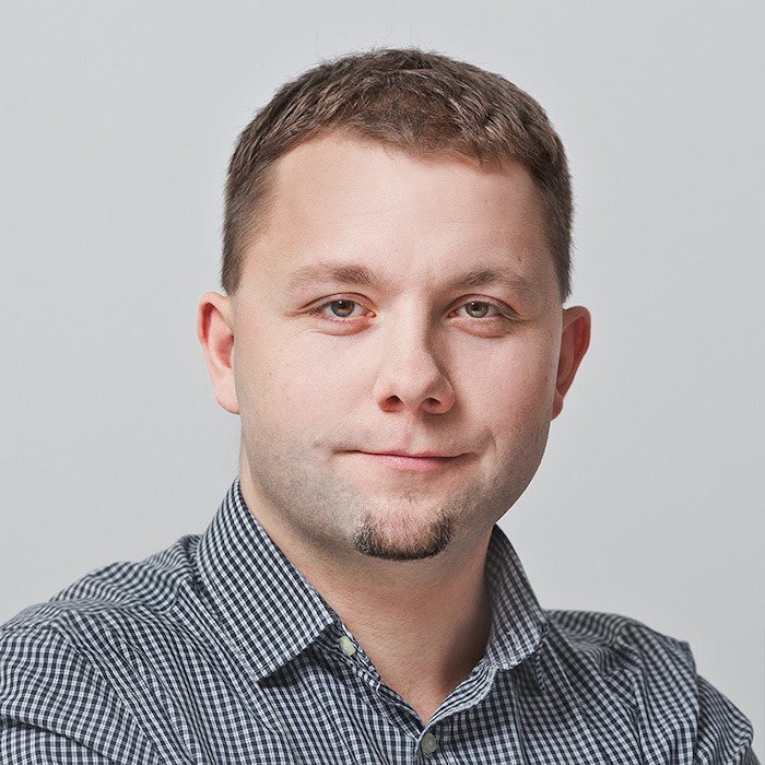 Marcin Szołtysek