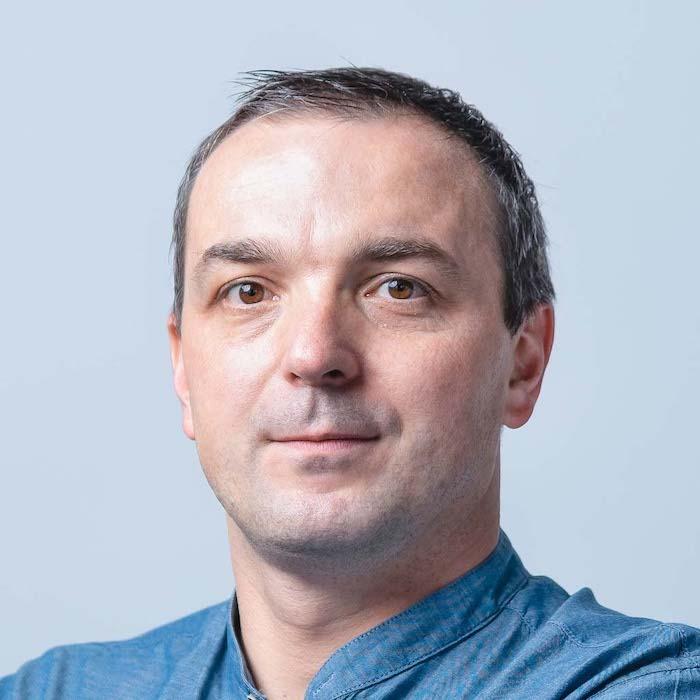 Tomasz Poźniak