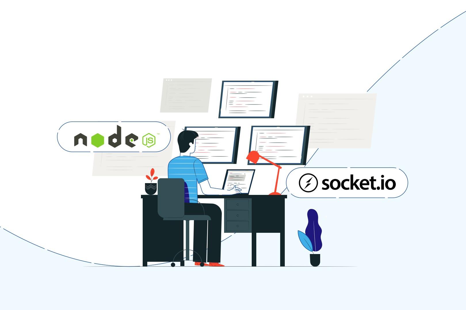 Socket.io tutorial: Real-time communication in web development