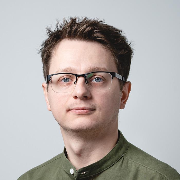 Damian Szczepaniak