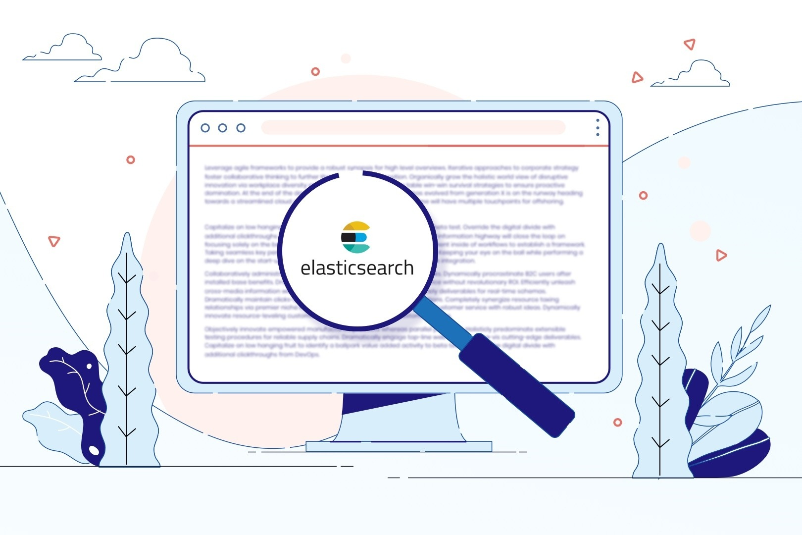 Elasticsearch tutorial for beginners. Take your first steps and learn practical tips with Node.js specialist