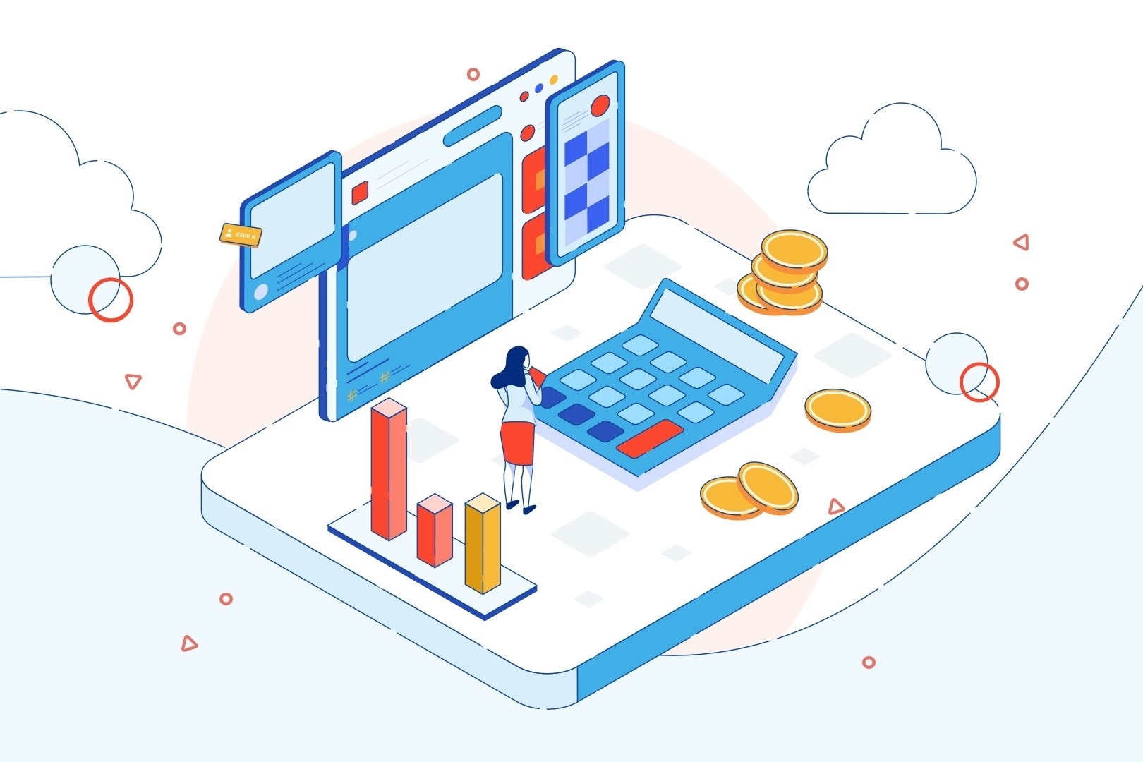 Why so expensive? Project Manager explains where does the real app development cost come from