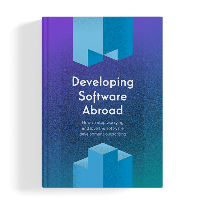 Developing Software Abroad