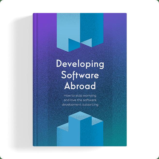 Handboek voor het uitbesteden van software ontwikkeling