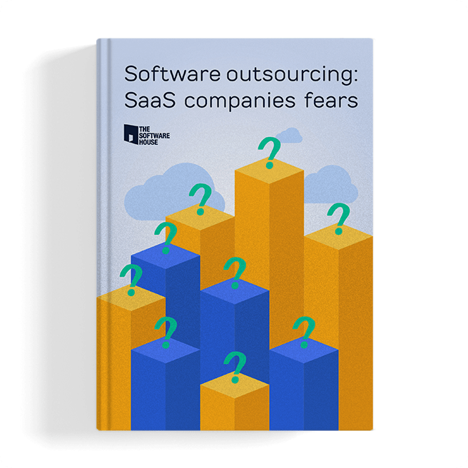 Software outsourcing: SaaS companies fears