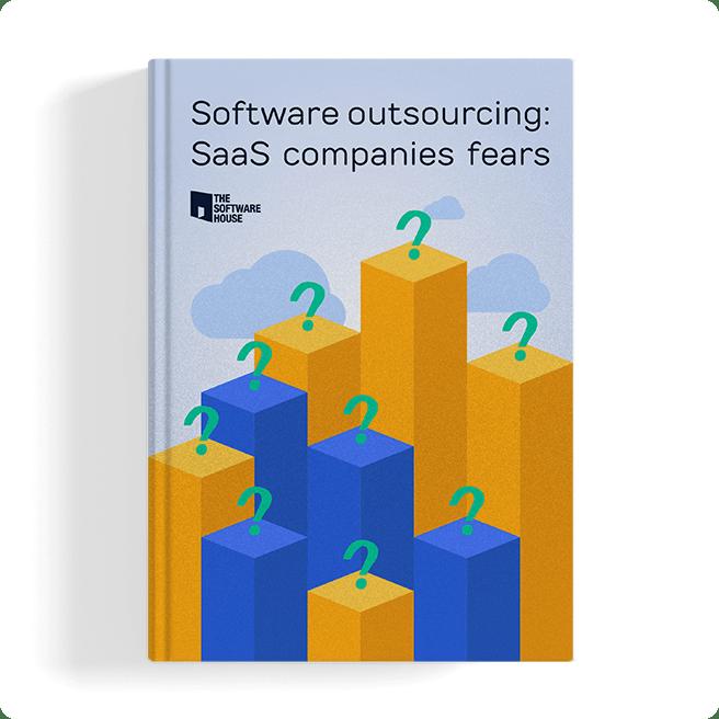De angst van SaaS bedrijven over het outsourcen van software