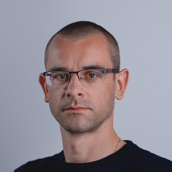 Marek Kaszycki