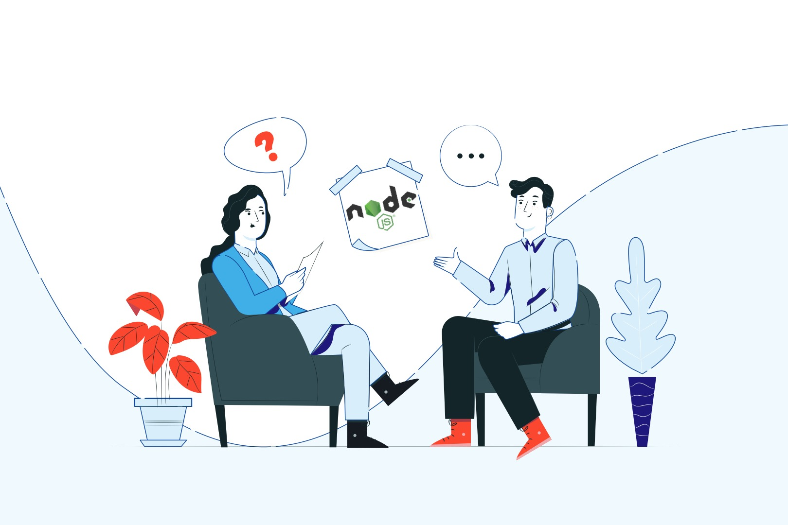 Node.js interview questions, topics and advice – nail your interview in 2020