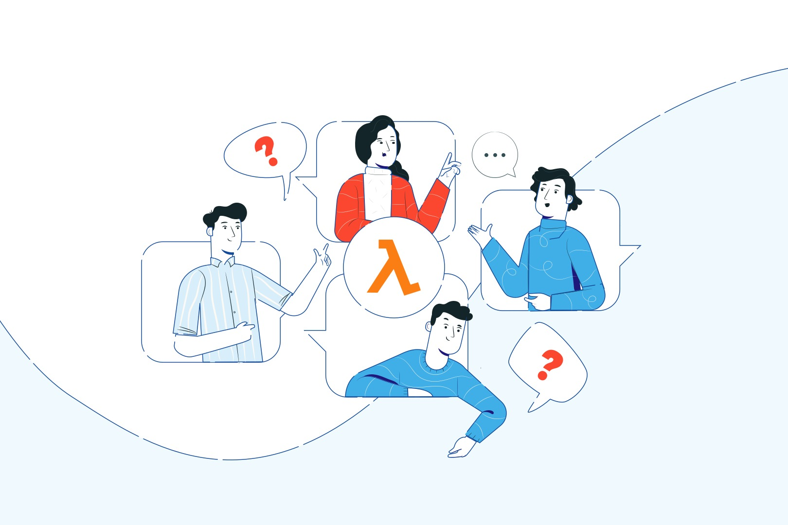 Post-webinar Q&A: Serverless examples of AWS Lambda use cases