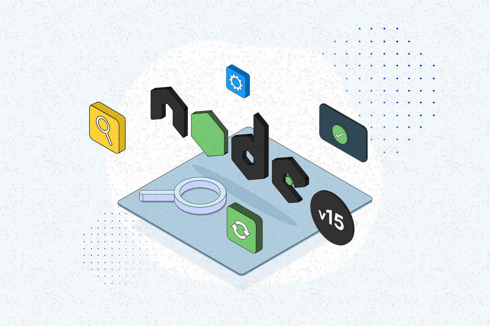 New Node.js 14-15 features will disrupt AI, IoT & more. Node latest version report