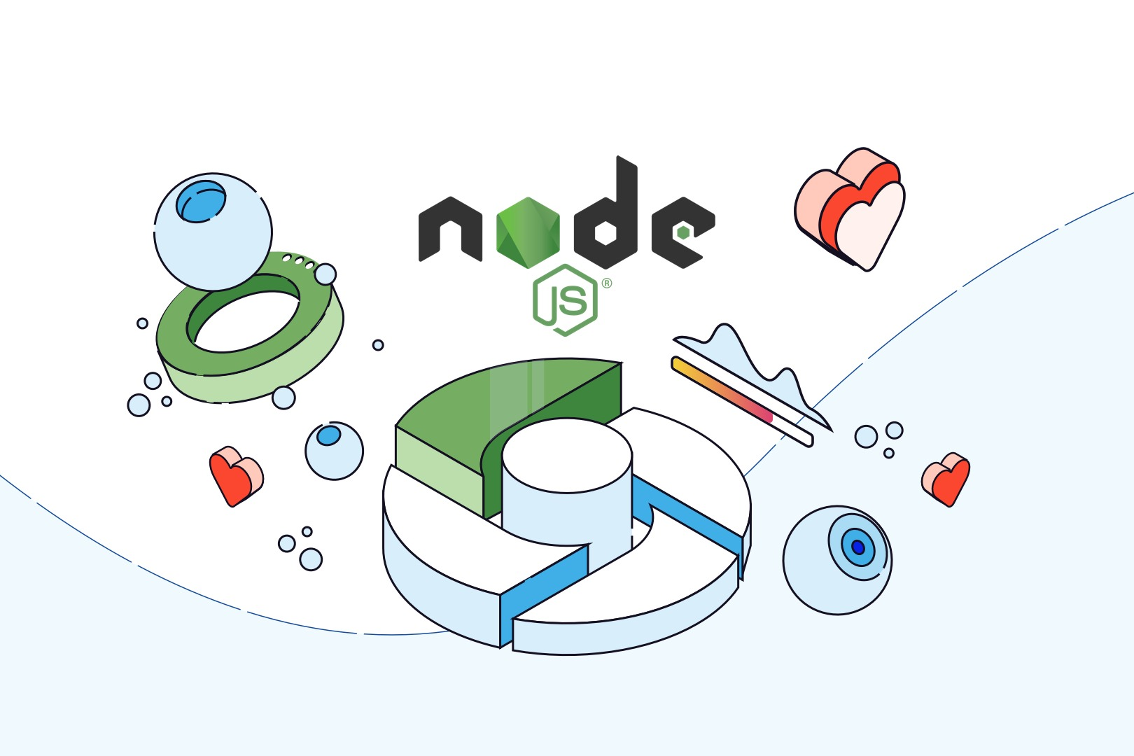 Why use Node.js for web development? Scalability, performance and other benefits of Node based on famous web applications