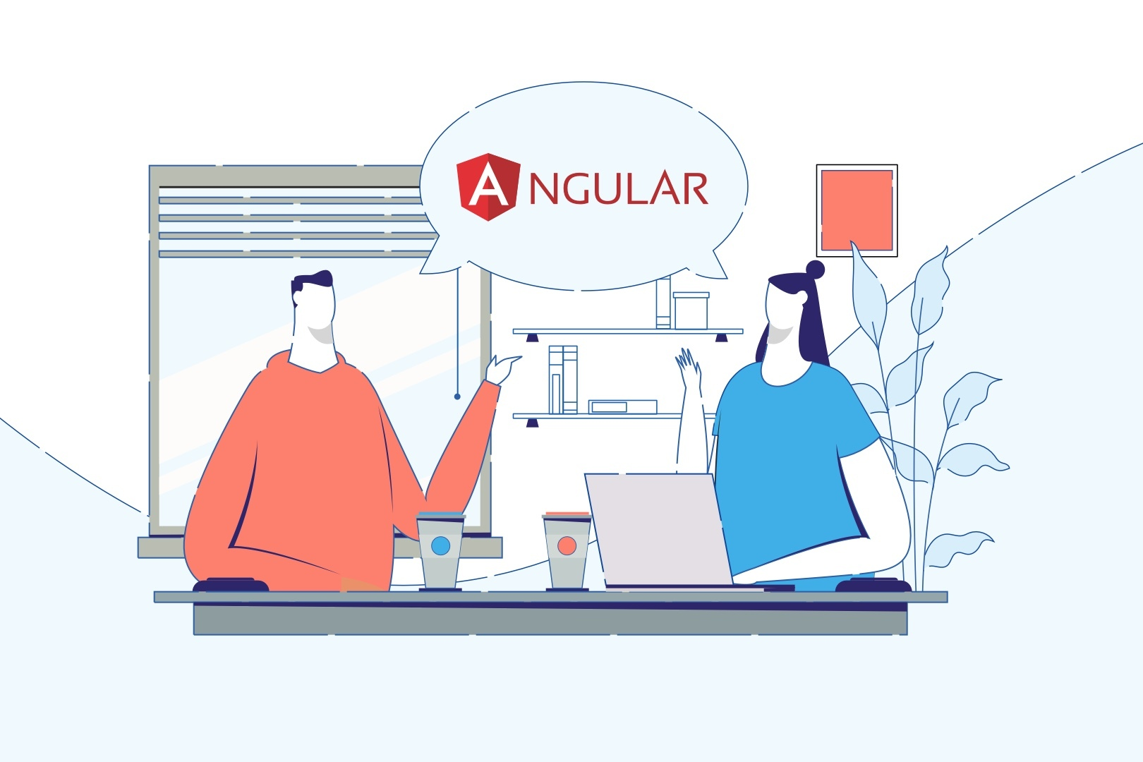 How to hire Angular developer? Complete guide