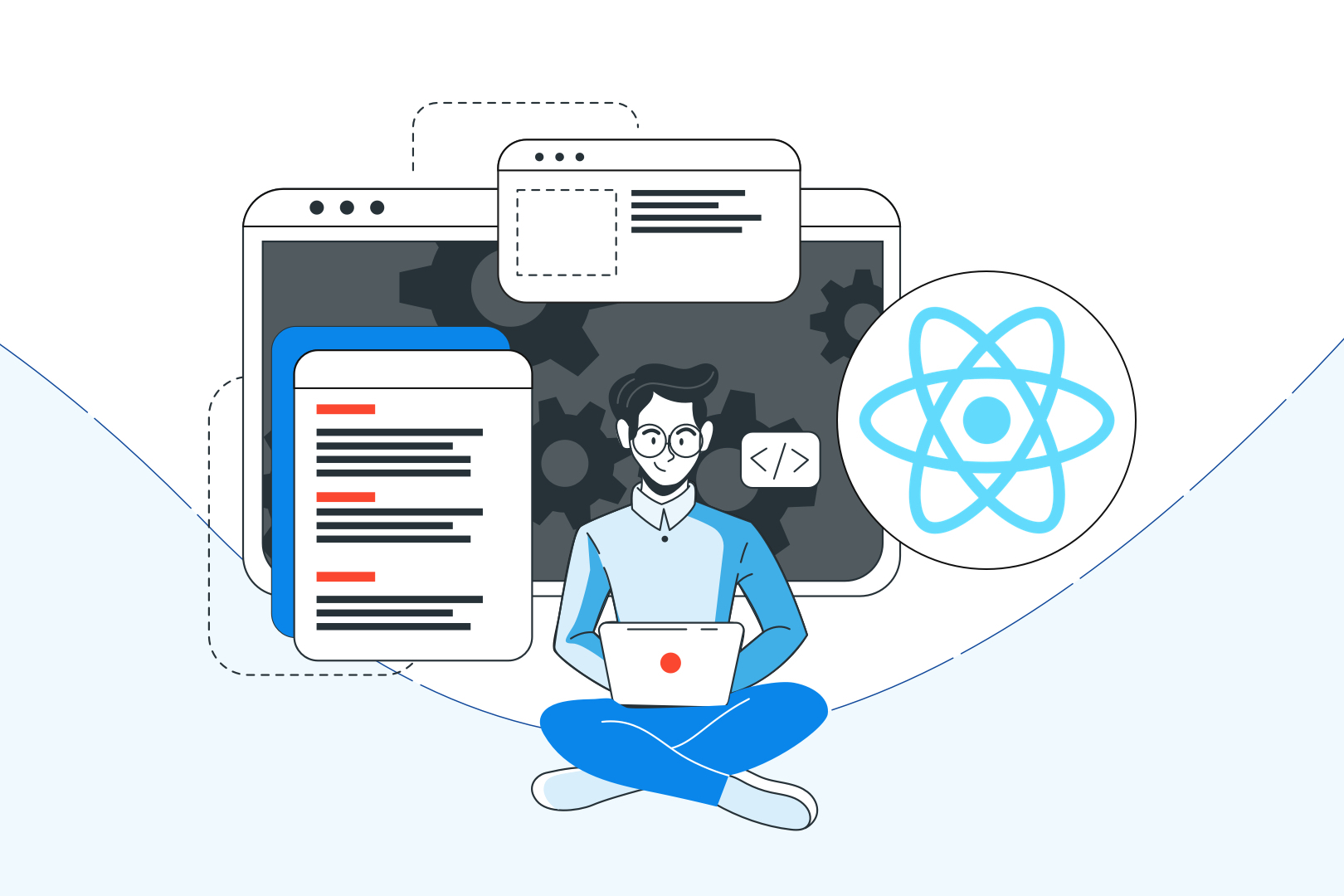 React Native latest version – new features overview