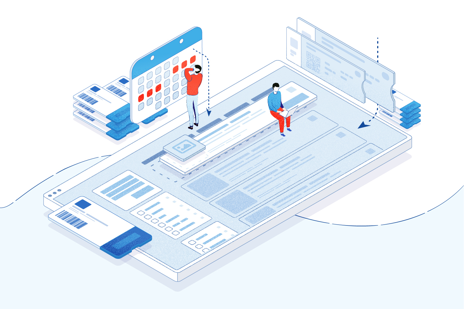 Custom ticket and event management software in 2020 – how to succeed?
