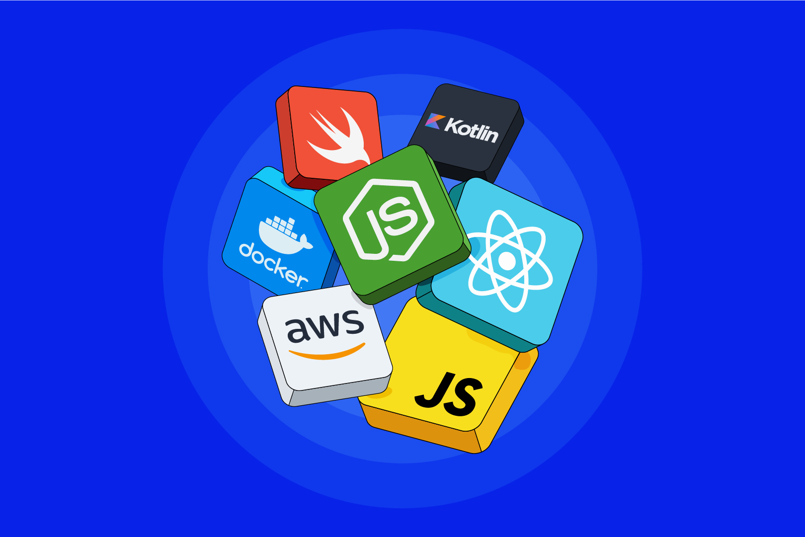 Tech stack – how to choose software development technologies for your company? Tips and strategies