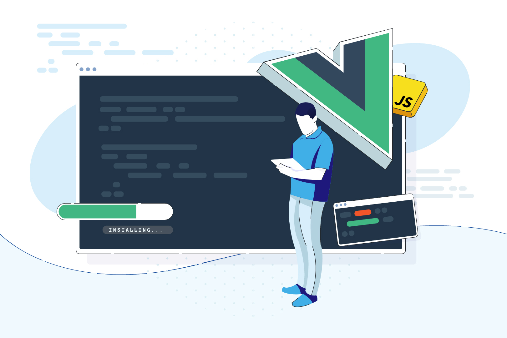 How to quickly bootstrap a Vue 3 project using the new Vue CLI? Install Vue CLI with this guide