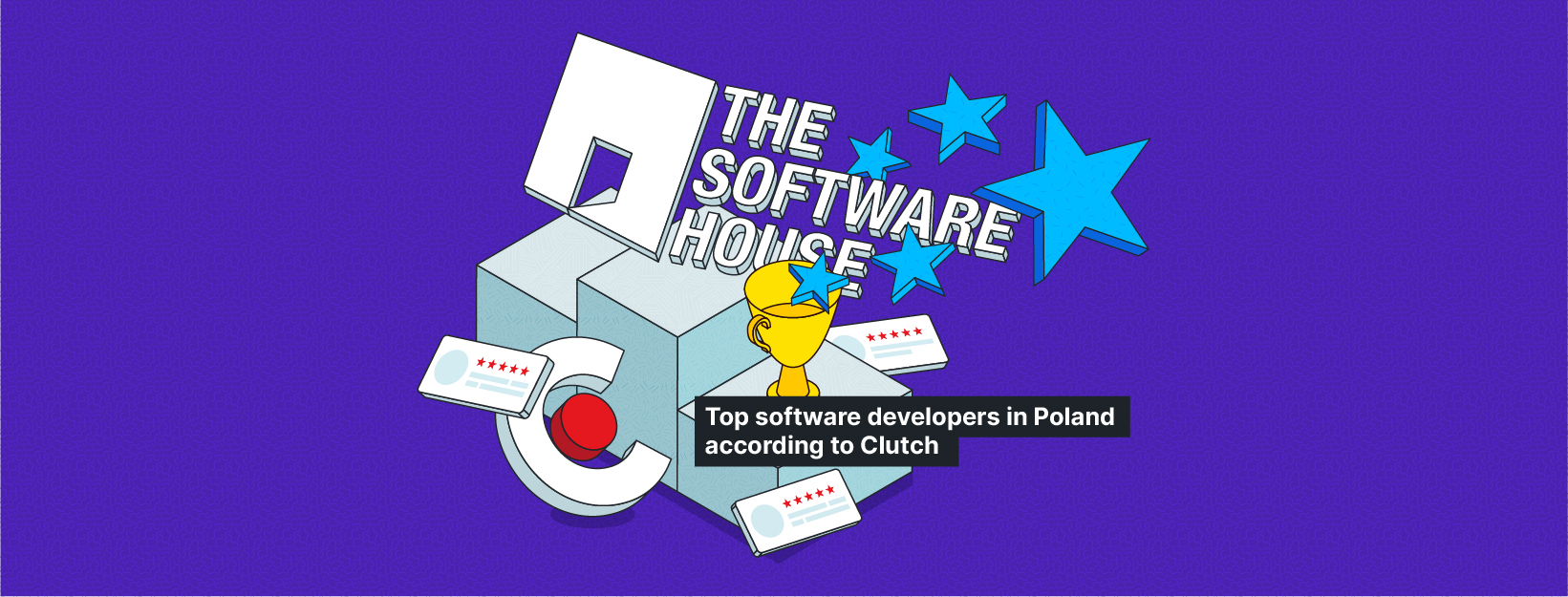 The Software House – top software developers in Poland according to Clutch