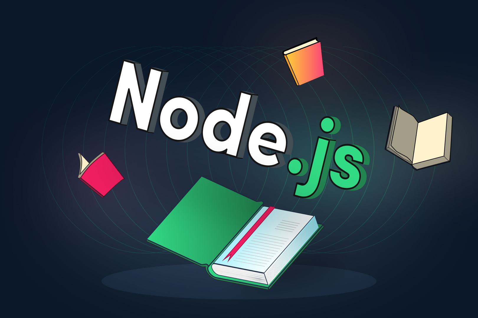 What you can do with Node – Node.js projects in 2020