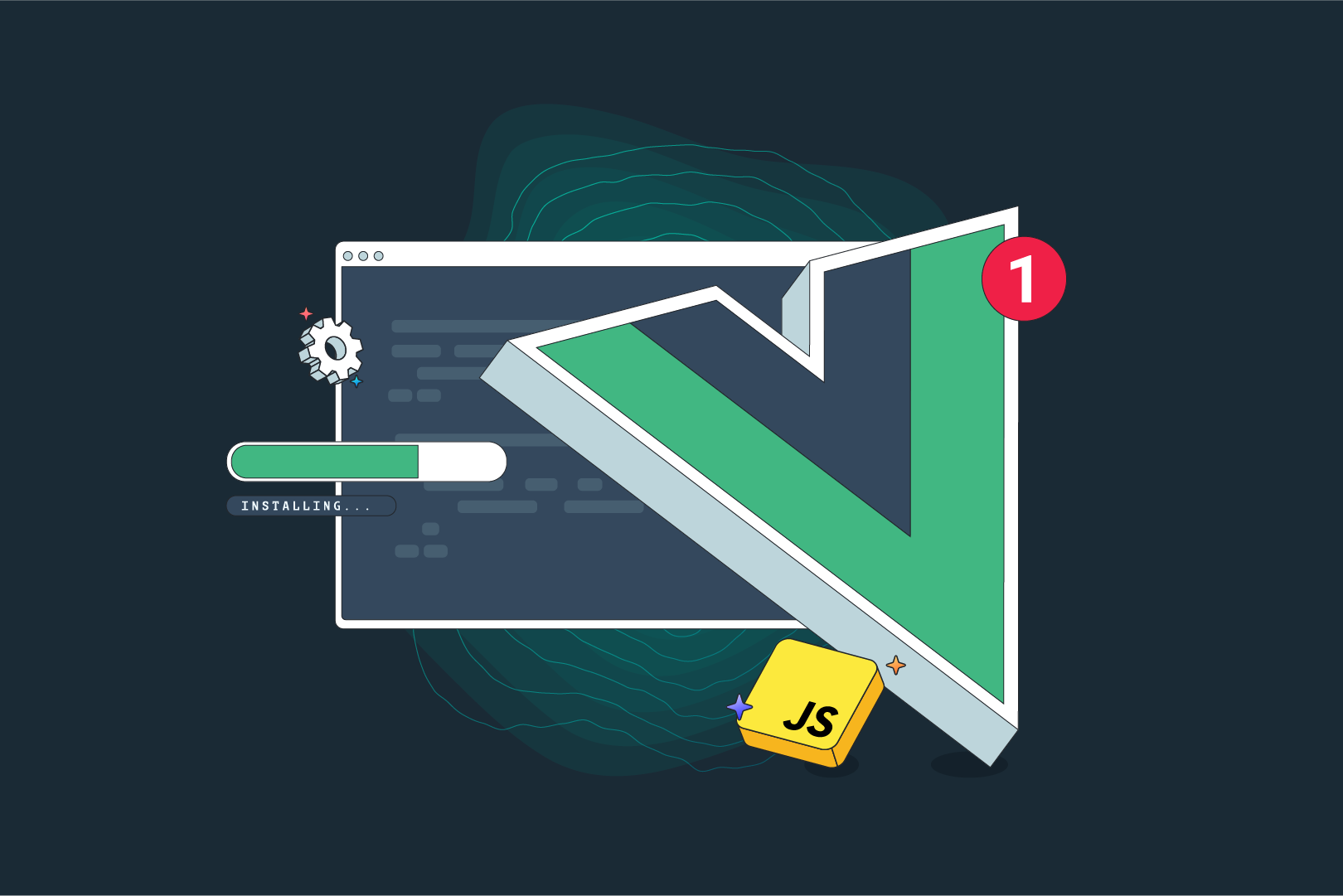 New Vue js features and breaking changes – overview of Vue 3