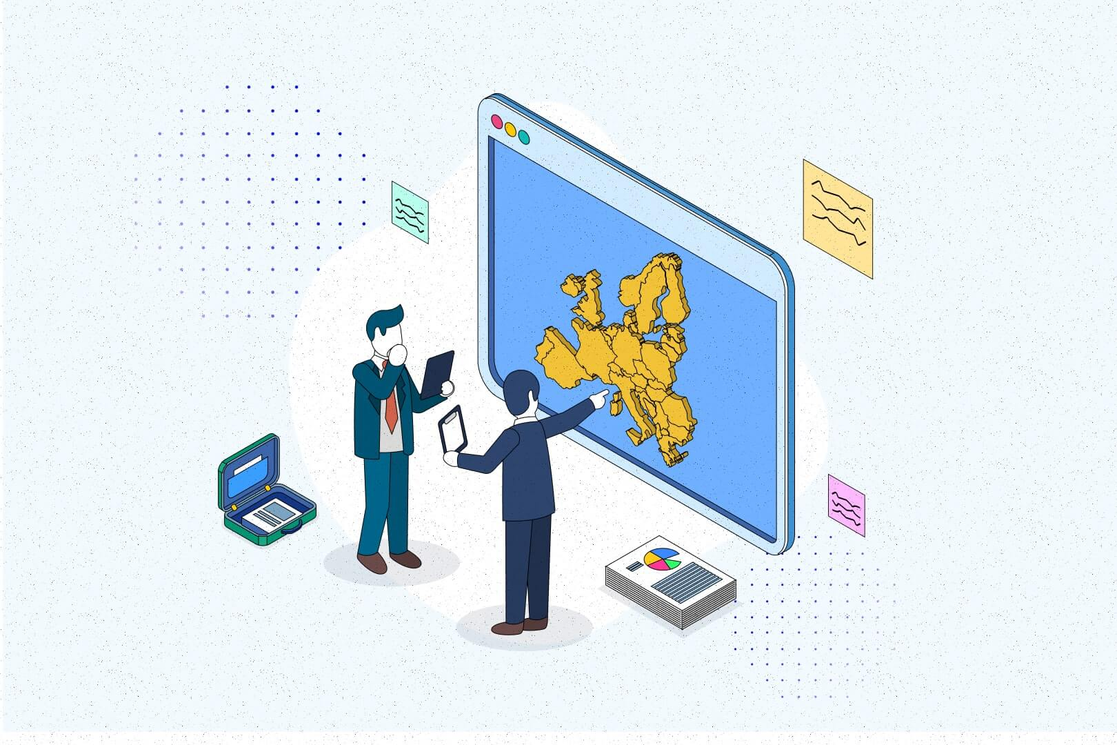 2021 study: How effective is outsourcing developers from Europe?