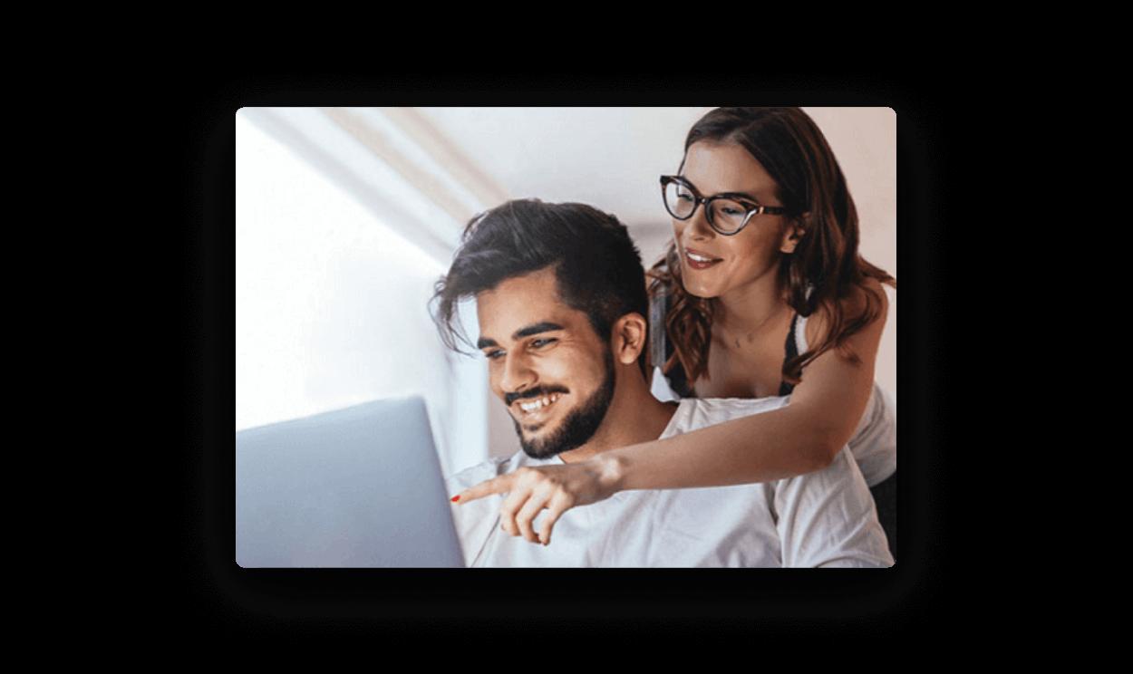 Najlepsze Konto financial web portal designs case study