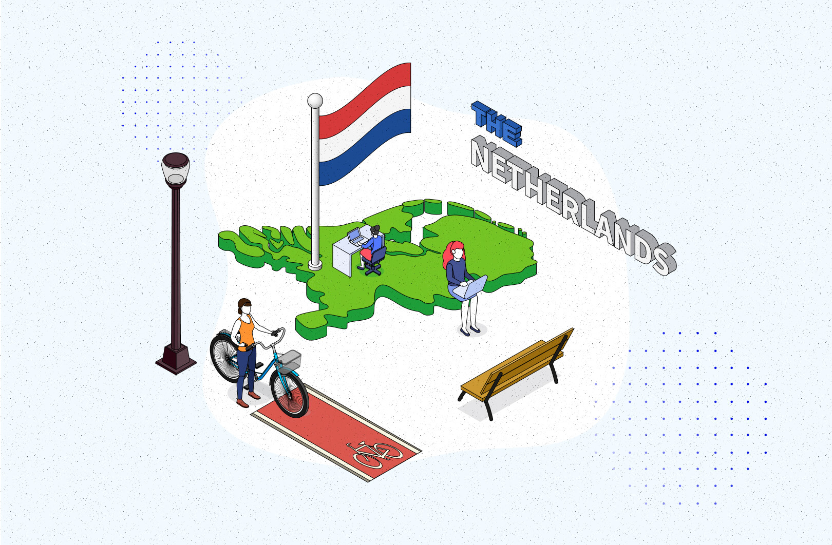 Where to find the top software companies in the Netherlands? 2021 IT market guide for CTOs