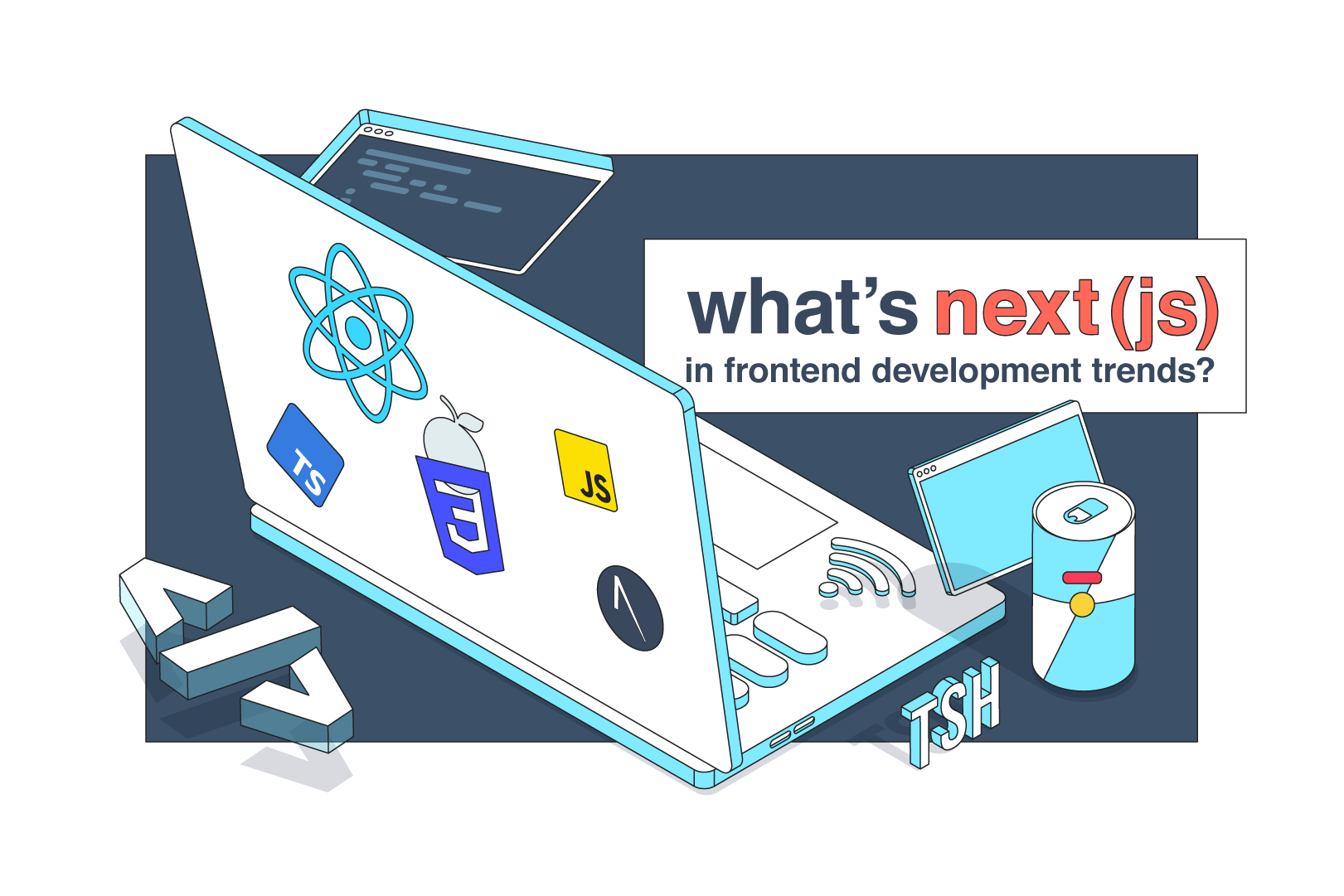 Why do we love Next.js & what is Next.js used for? Practical introduction for CTOs