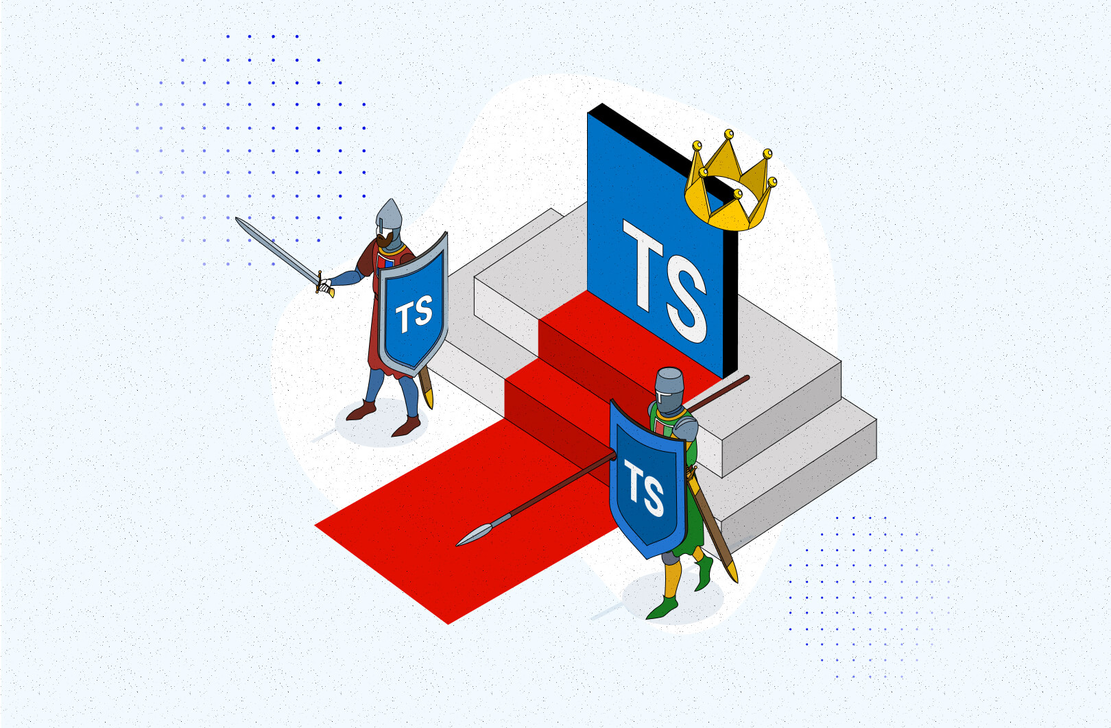 Why use TypeScript? Could it be the best way to write frontend in 2021?